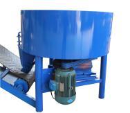 Linyi Wante Machinery Co., Ltd. Concrete Mixer
