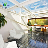 Shandong Weihua Glass Co., Ltd. Low-E Coated Glass