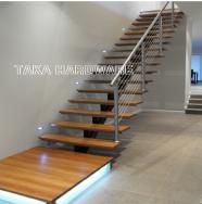 Foshan Taka Architectural Technology Ltd. Steel Staircases