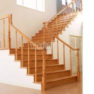 Foshan Taka Architectural Technology Ltd. Wood Staircase