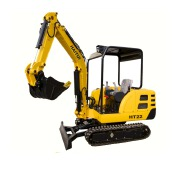 Shandong Haitui Heavy Industry Machinery Co., Ltd. Excavator