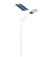Zhongshan Taizetian Lighting Technology Co., Ltd. Solar Power Pillar Lamps