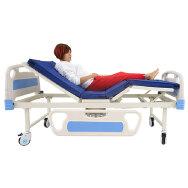 Hengshui Boshikang Medical Equipment Manufacturing Co., Ltd. Sickbeds