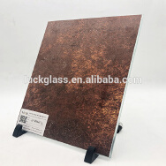 Shahe City Luck Glass Technology Co., Ltd. Enamelled Glass