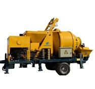 Henan Shengmao Machinery Co., Ltd. Concrete Pump