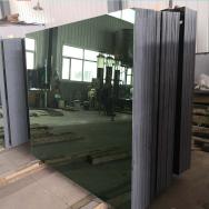 Qingdao Partner Imp & Exp Co., Ltd. Heat Reflective Coated Glass