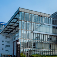 Dongguan Jinghai Glass Co., Ltd. Heat Reflective Coated Glass