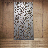Foshan Aluno Metal Materials Co., Ltd. Aluminum Composite Panel Curtain Wall