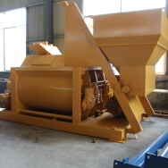 Shandong Zeyu Heavy Industry Science And Technology Co., Ltd. Concrete Mixer