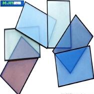 Shenzhen Luobo Newjingrun Architectural Glass Co., Ltd. European Gray Glass