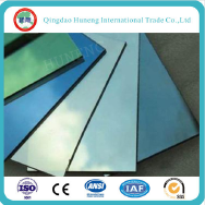 Qingdao Huneng International Trade Co., Ltd. Heat Reflective Coated Glass