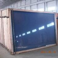 Shouguang Sky Glass Co., Ltd. Heat Reflective Coated Glass