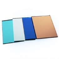Yantai Thriking Glass Co., Ltd. Heat Reflective Coated Glass