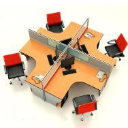 Guangzhou Youzhuo Furniture Production Co., Ltd. Office Partitions