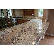 Xiamen New East Stone Co., Ltd. Granite Countertop