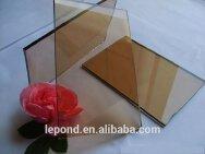 Guangzhou Lepond Glass Co., Ltd. European Gray Glass