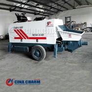 Zhengzhou Changli Machinery Manufacturing Co., Ltd. Concrete Pump