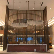 Foshan Youwei Building Material Co., Ltd. Other Curtain Walls