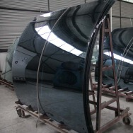 Fujian Huayao Engineering Glass Co., Ltd. Heat Reflective Coated Glass