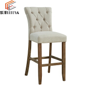 Wholesale Hot Sale Modern Leisure Design Wooden Legs Dining Chairs