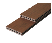 outdoor WPC decking YG3D138S22