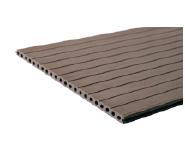 outdoor WPC decking YK3D450H20