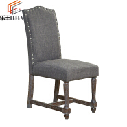 Wooden Elegant Side Dining Computer Game Chair