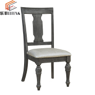 Wooden Frame Kitchen Chair Dining Chair