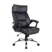 Pu leather office chair elegant design