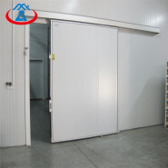 Automatic Industrial Sliding Door Customized for Sale