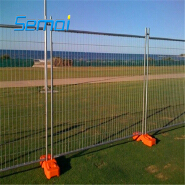 High quality outdoor temporary dog fence