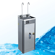 Engineering energy saving purification direct drinking machine