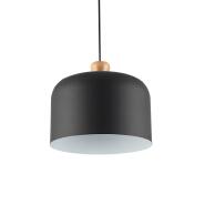 design decorative modern industrial simple hardware pendant lamp