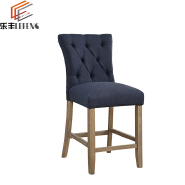 Elegant Side Dining Wooden Chairs For Sale