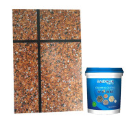 Natural Stone Texture Wall Paint