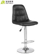 commercial furniture Superior pu chair leisure armless bar stool chair