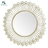 wholesale large antique wall decorative mirror