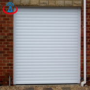 Modern Automatic Aluminum Roller Shutter Door Security Shutter from China