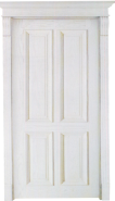 Opening Sale Samples Are Available Special Design wood grain handcraft solid wooden door(WD-404)
