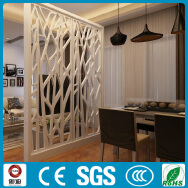 Yudi Staircase Aluminium Panel Curtain Walls