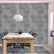 Fashion Design Non-woven Wallpapers 3D Effect Wallpaper