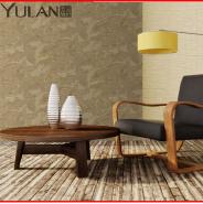 Modern Design 70cm High-end Non-woven Art Deco Wallpaper