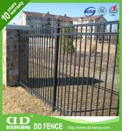 Hebei DouDou Metal Fence Products Co.,Ltd. Aluminum Railing