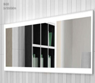 Ready to Ship In Stock Fast Dispatch GM-6009 Italian designed solid surface artificial stone Mirror