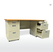 Furniture equipment home office staff office table desk