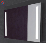 GM-6002 Italian designed solid surface artificial stone Mirror