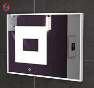 GM-6003 Italian designed solid surface artificial stone Mirror