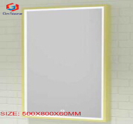 Guangzhou Gemei Co., Ltd. Bathroom Mirrors