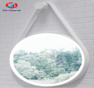 GM-6015 Italian designed solid surface artificial stone Mirror