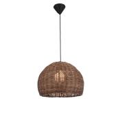China Supplier High Quality Handicraft Decorative Pendant Lighting Hanging Light Bamboo Pendant Lamp
